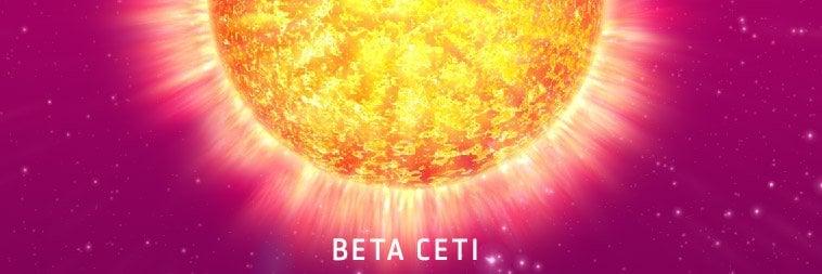 Beta Ceti