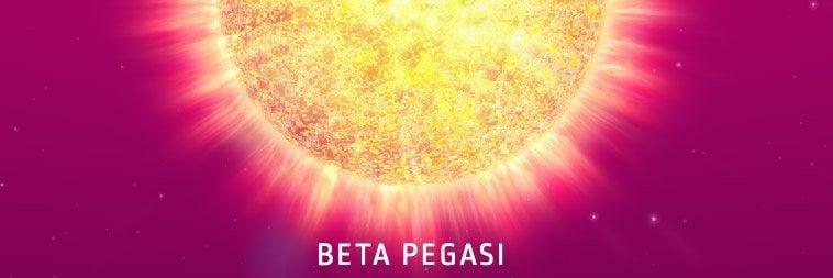Beta Pegasi - Stern