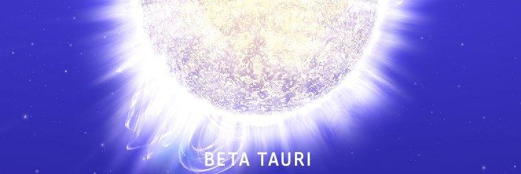 Beta Tauri - Sternfakten