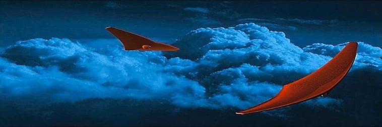 Breeze Venus - Flügelschlag