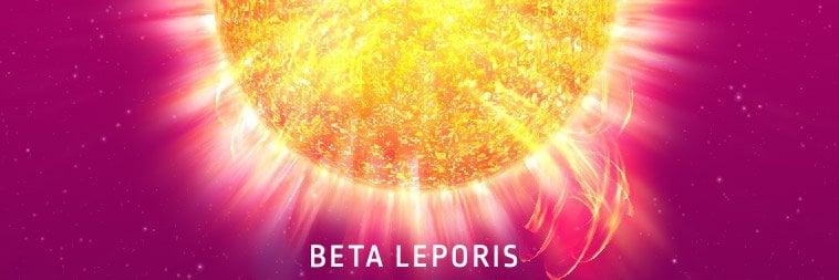 Beta Leporis