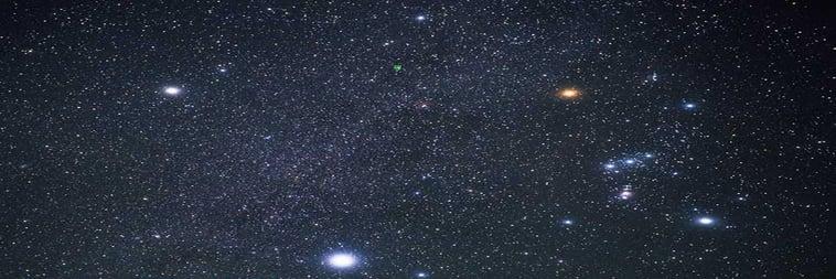 estrellas mas brillantes nombres caracteristicas