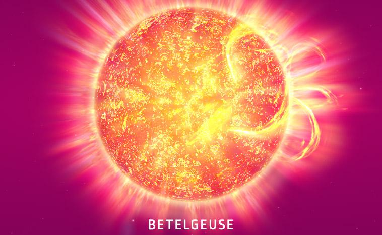 Berteigeuze