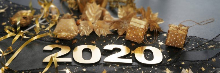 nieuwjaar cadeau