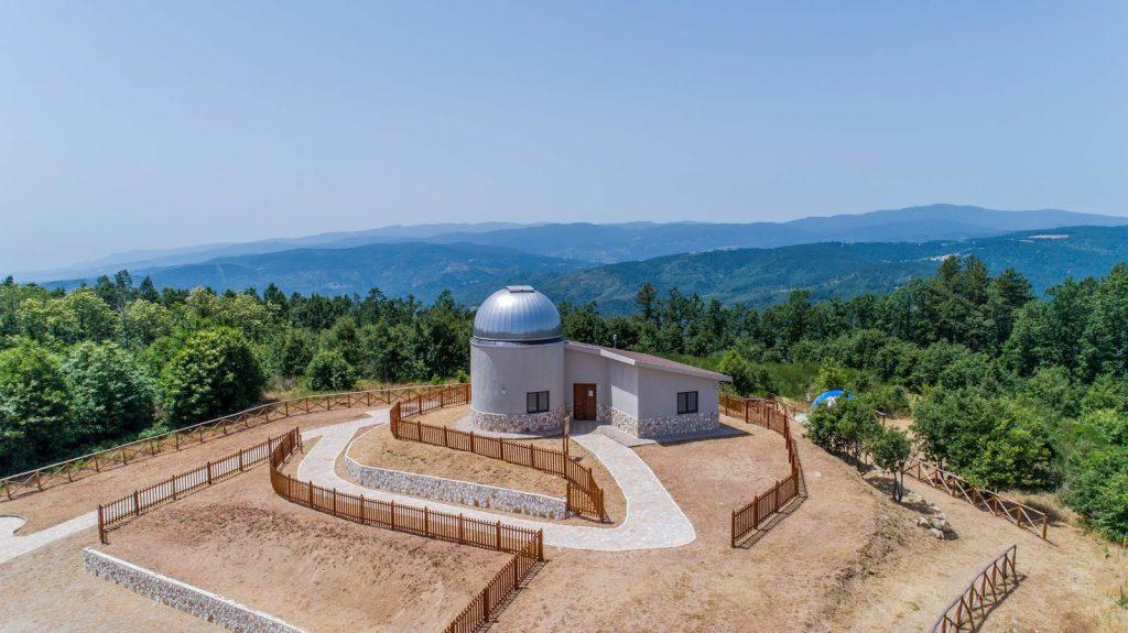 observatorio astronomico que es a que sirve