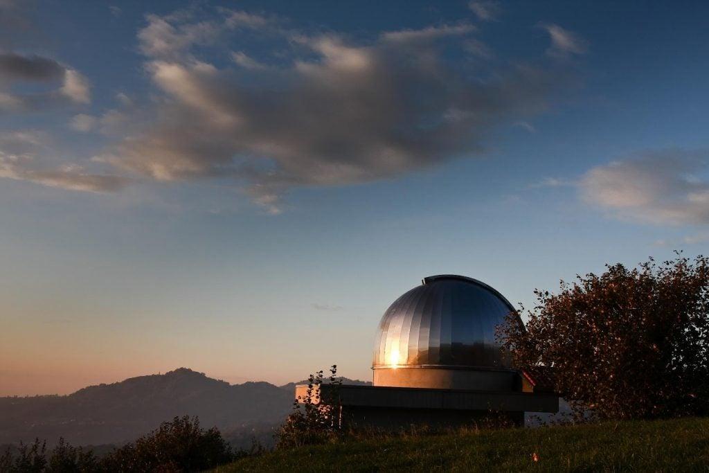 observatorio astronomico mexico