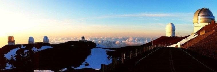 14 mooiste observatoria ter wereld