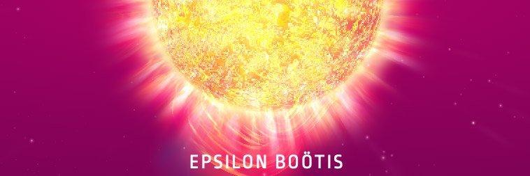 Epsilon Bootis