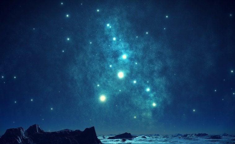 love stories written in the stars