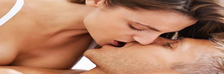 tipi di baci come baciare