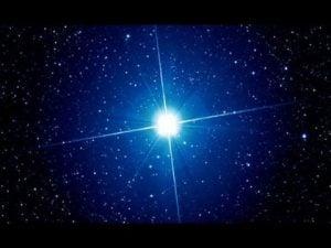 sirio 1 estrella mas brillante