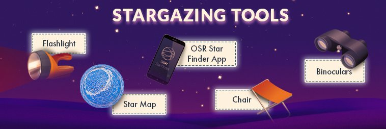 Stargazing Tools