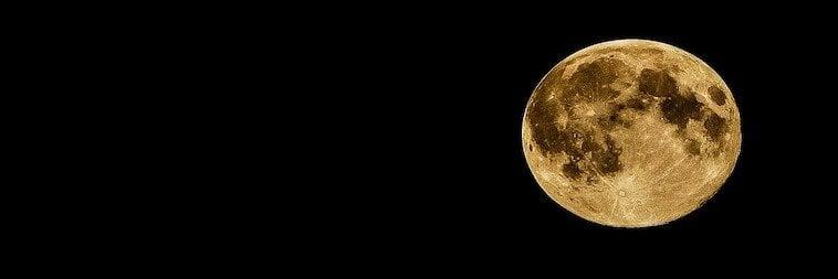 Blue Lunar Lander