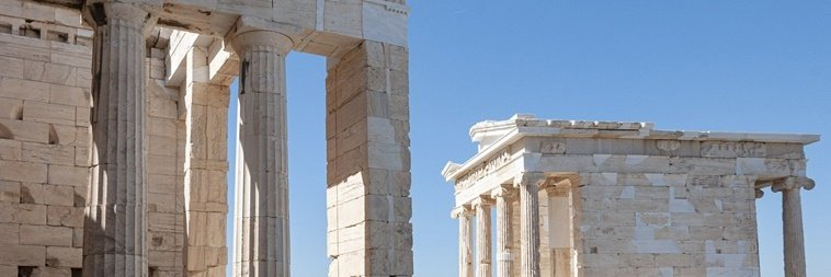 templos gregos