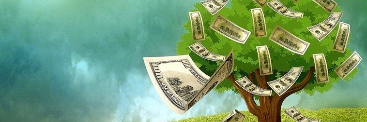 como atrair riqueza