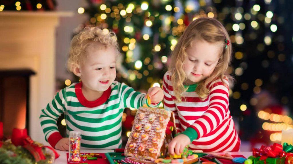 Histoires de Noël pour enfants