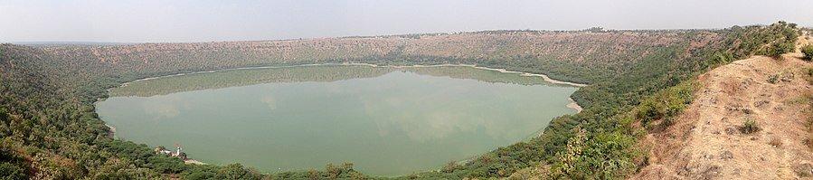 Lonar Lake