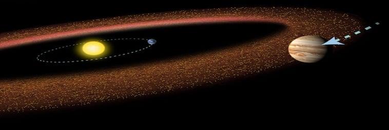 Jupiter's Asteroids
