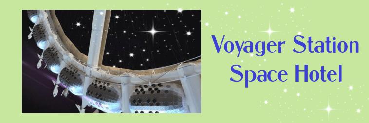 Voyager Station