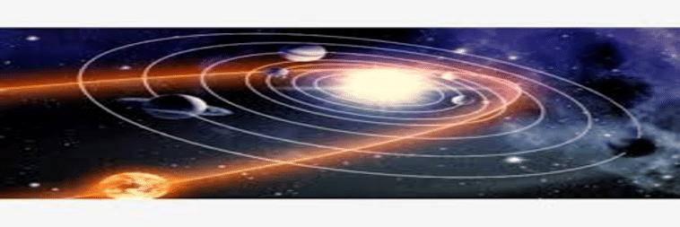 Sistema solare e costellazioni