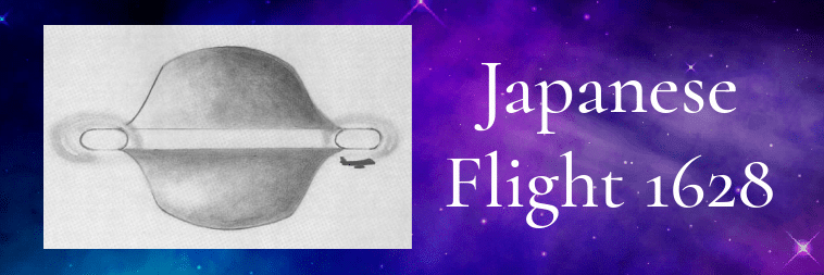 Japanese Flight 1628
