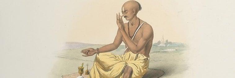 pranayamas