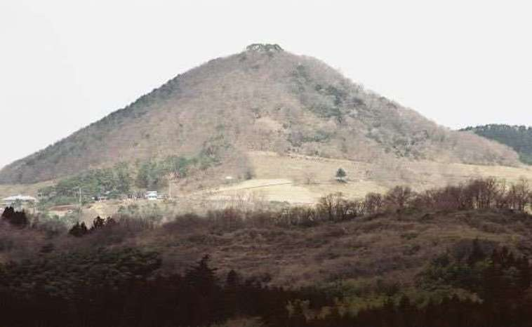Mt Senganmori